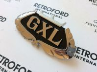 Ford Cortina/Escort MK/Capri MK1/Granada MK1 New GXL Badge
